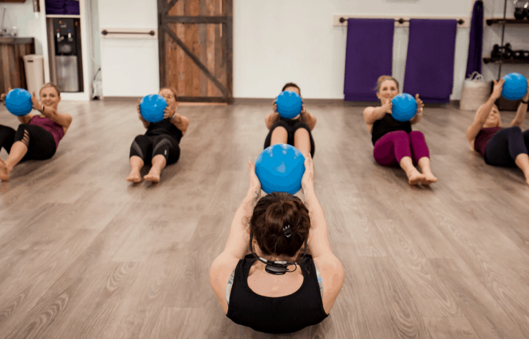 08.08.2019, Tips for Coaching Mixed Level Group Fitness Classes (1)