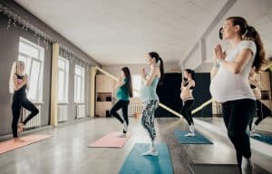 10 Tips for Pre and postnatal group fitness classes - GXunited