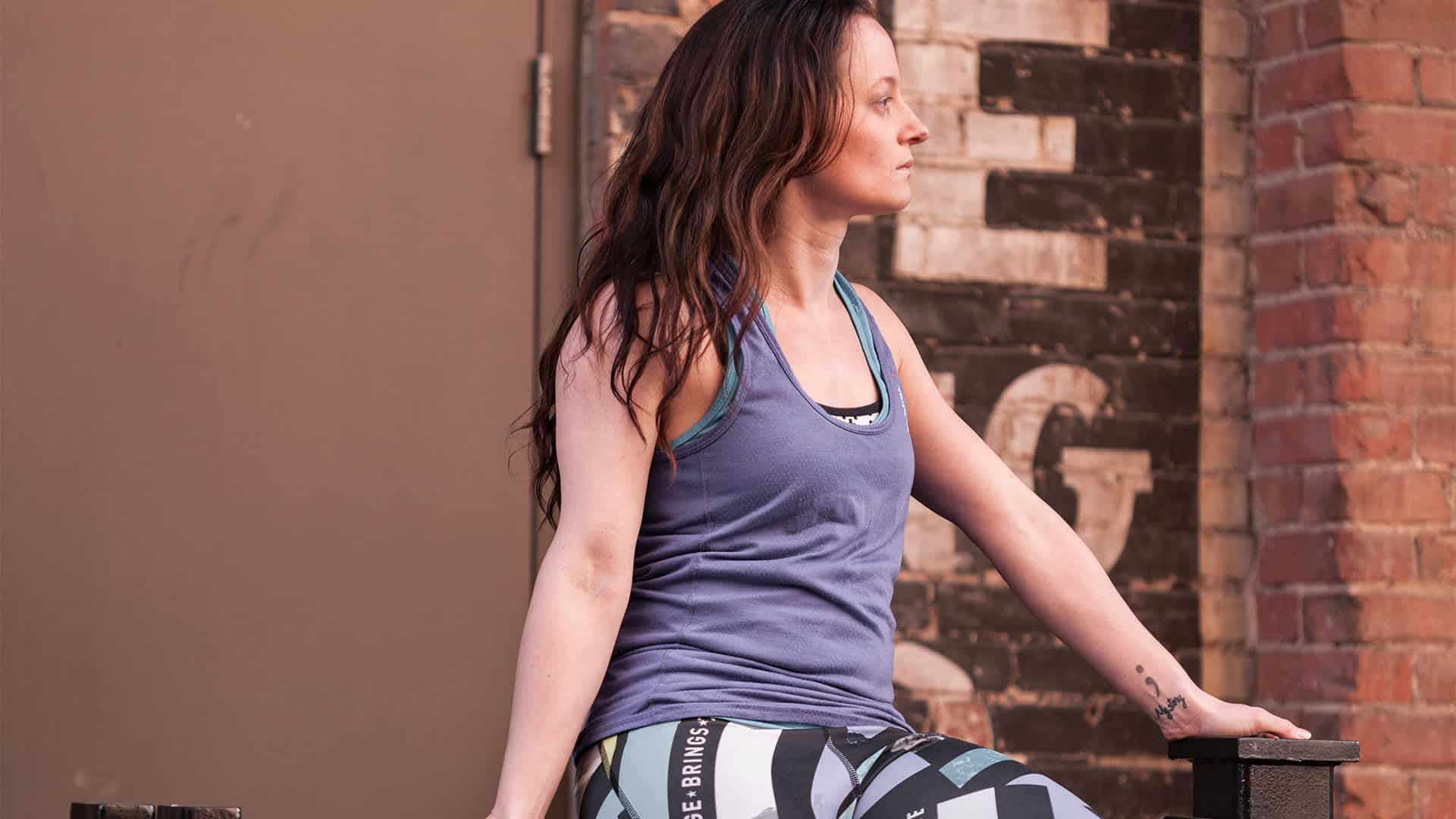 Summer Sides Fitness - Being a Beginner