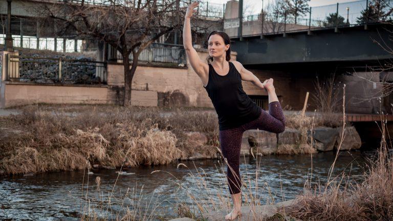 CounterFlow Yoga 2