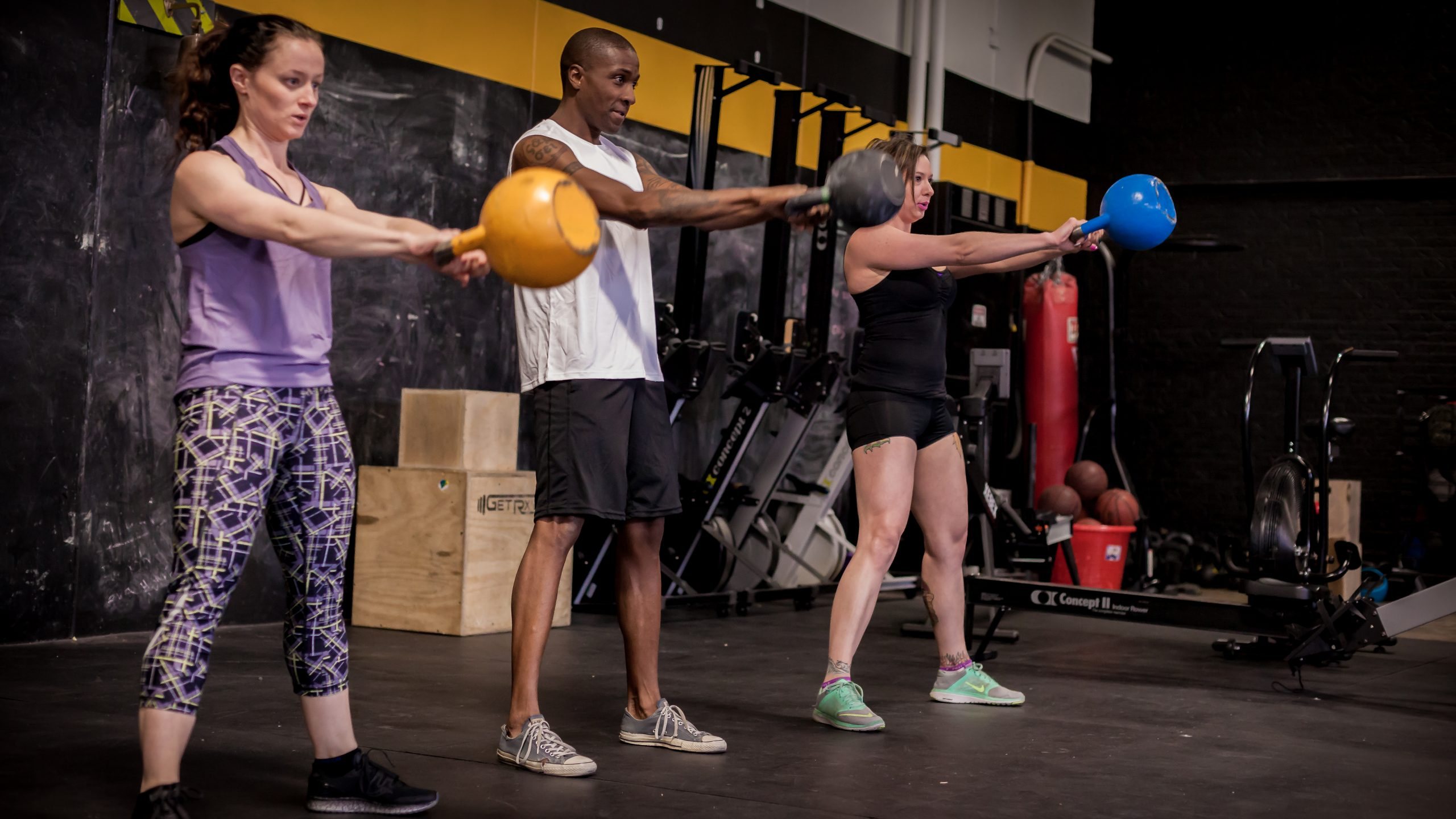 Yoga for Athletes | 8-Week Training Program 8