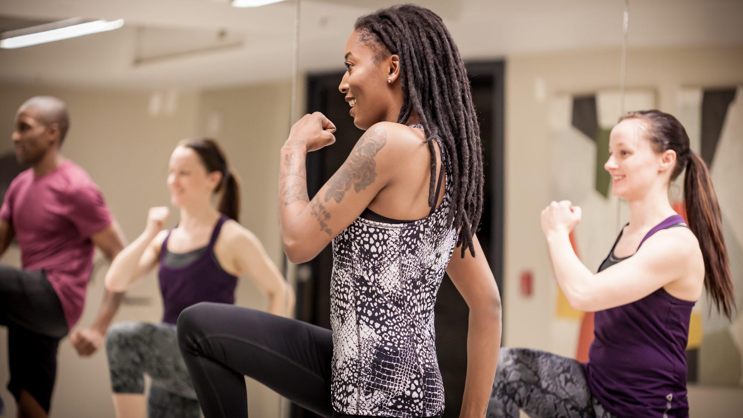 Yoga for Athletes | 8-Week Training Program 4