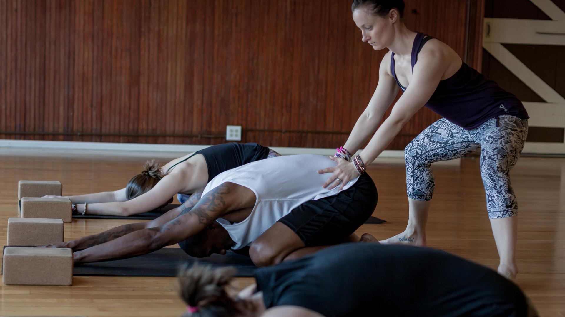 Yoga for Athletes | 8-Week Training Program 10