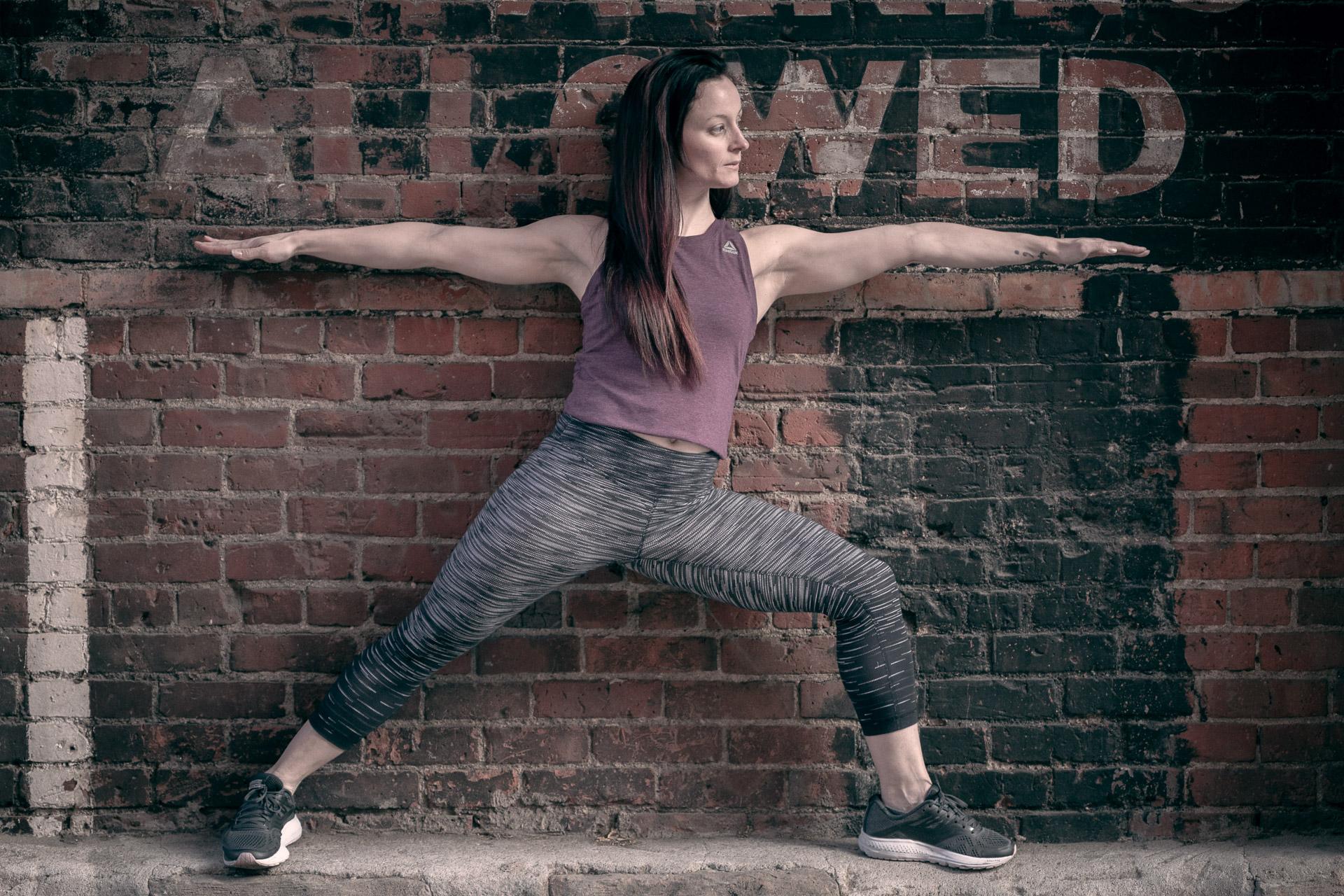 CounterFlow Yoga 4