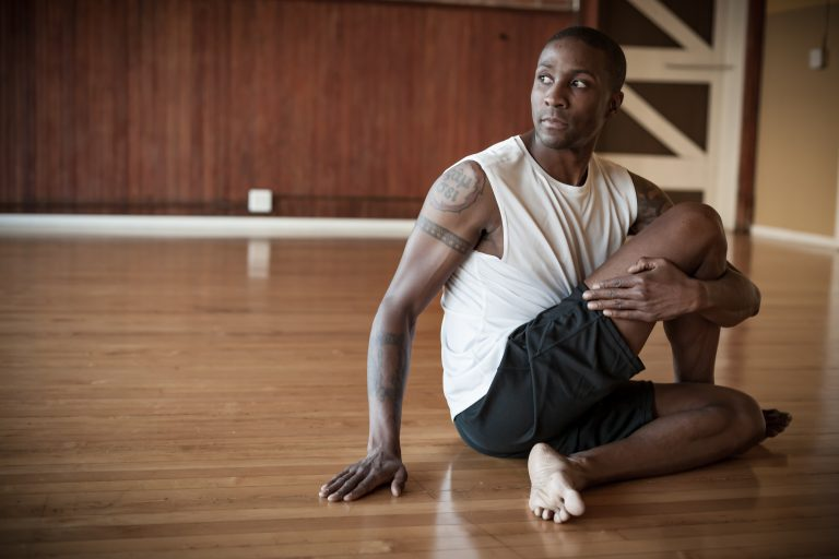 Reasons Why Yoga Is Great for Men with Back Pain