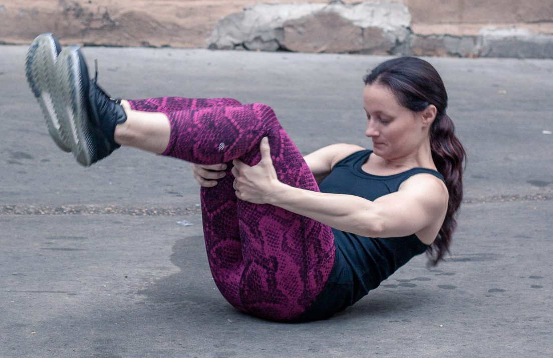 We love Planes of Motion in CounterFlow Yoga 6