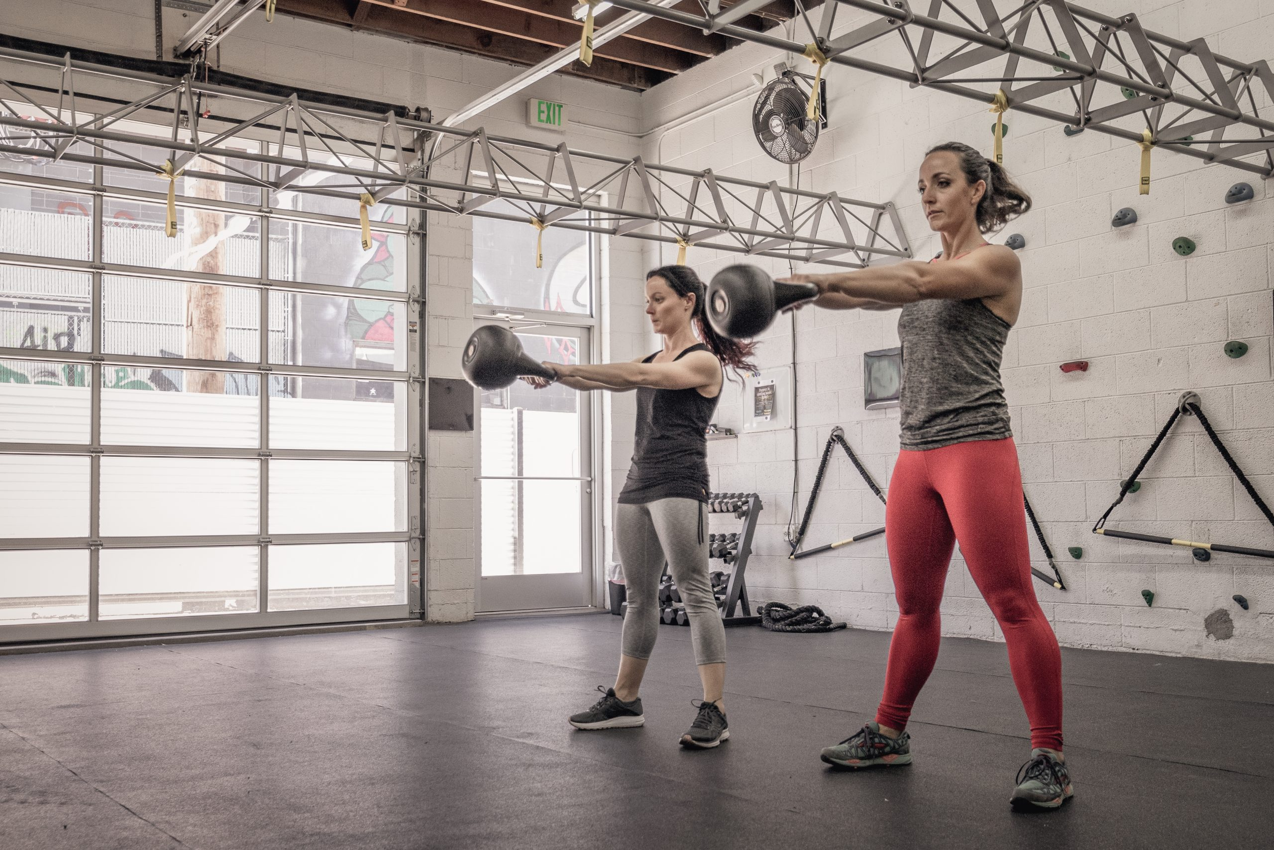 Benefits of strength training for mental health