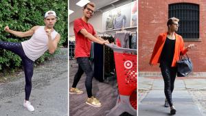 Mac Carvalho Fitness Fashion - Leggings - post featured image